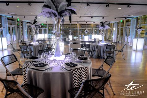 Modern Table Decorations Events