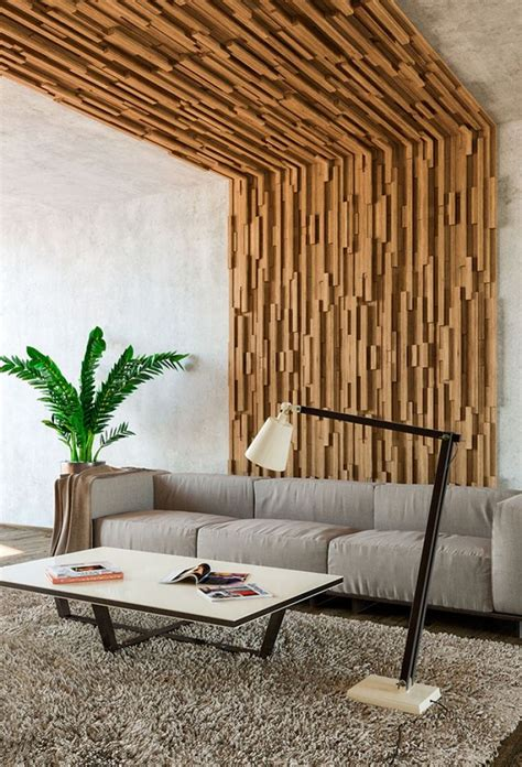 Modern Wood Wall Panels Diy