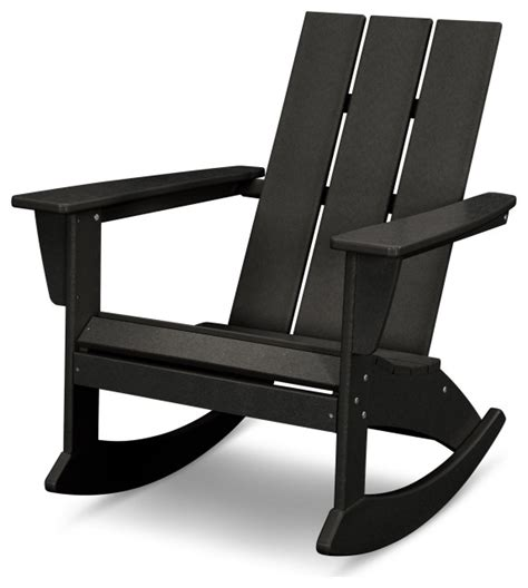 Modern-Adirondack-Rocking-Chairs