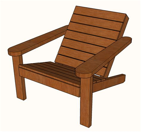 Modern-Chair-Diy-Design