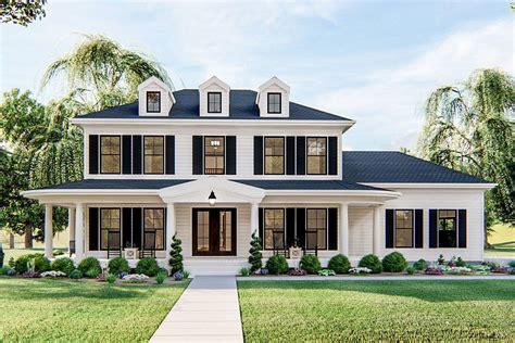 Modern-Colonial-Farmhouse-Plans