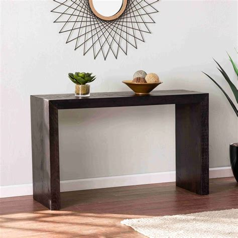 Modern-Console-Table-Plans