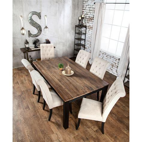 Modern-Dining-Room-Farm-Tables