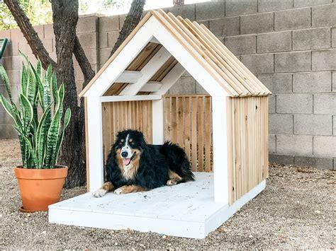 Modern-Dog-House-Diy