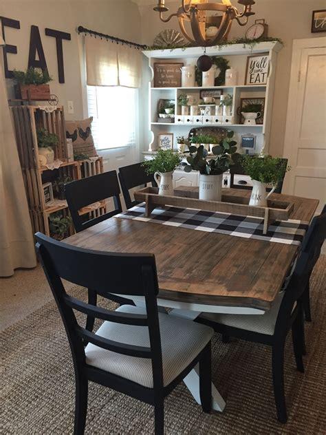 Modern-Farmhouse-Kitchen-Table-Decor