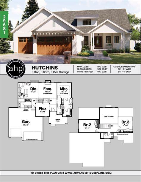 Modern-Farmhouse-Plans-1-5-Story