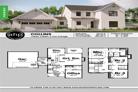 Modern-Farmhouse-Plans-2-Story