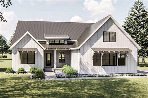Modern-Farmhouse-Plans-Single-Story
