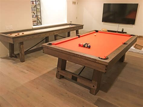Modern-Farmhouse-Pool-Table