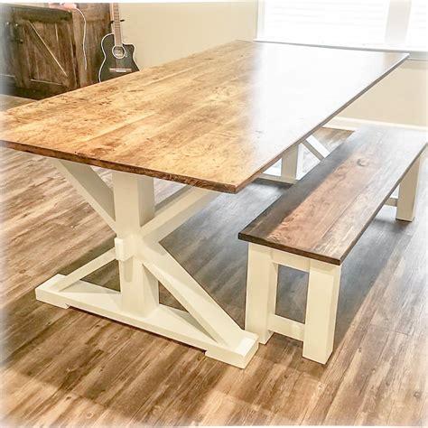 Modern-Farmhouse-Table-Design-Plans