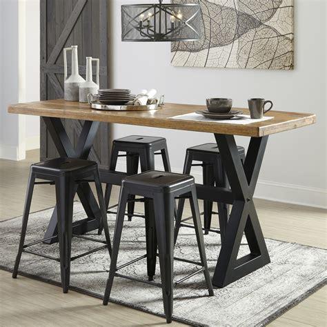 Modern-Farmhouse-Tall-Table
