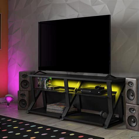 Modern-Gaming-Tv-Stand-Diy