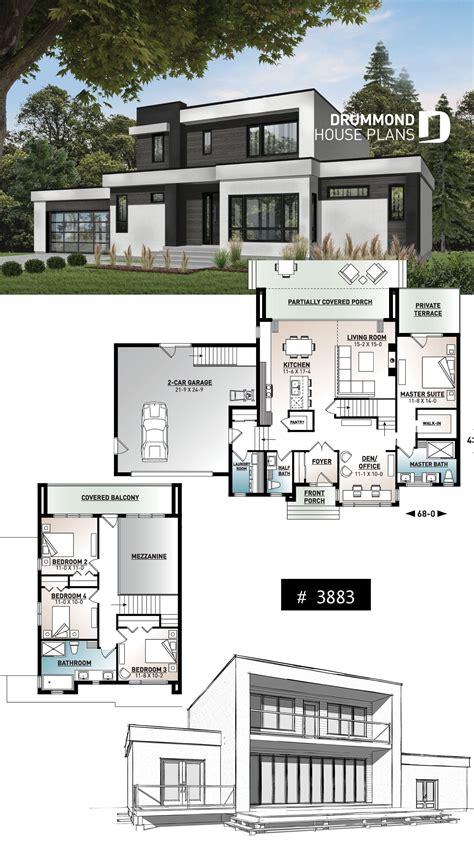 Modern-House-Building-Plans
