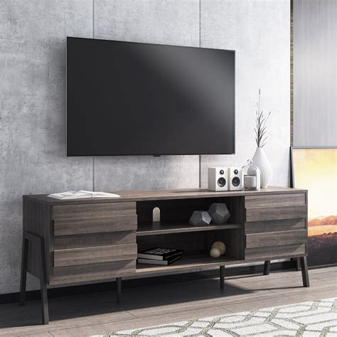 Modern-Tv-Console-Table