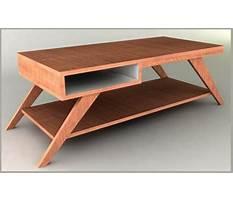 Best Modern furniture plans diy woodwork