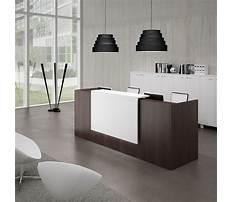 Best Modern reception desk furniture