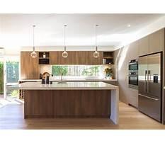 Best Modern small kitchen design with island