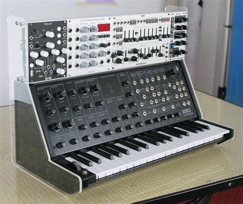 Modular-Synth-Rack-Diy