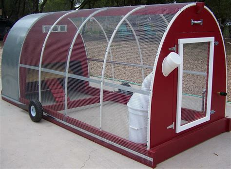 Moile-Chicken-Tractor-Plans
