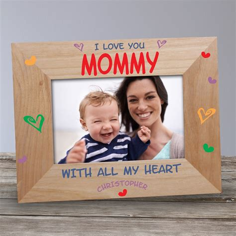 Mom-Photo-Frames