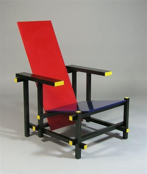 Mondrian-Chair-Plans