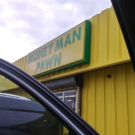 Money Man Pawn Goose Creek And 762 X54r Vs 762 X51