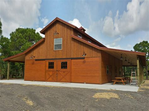 Monitor Barn Style House Plans