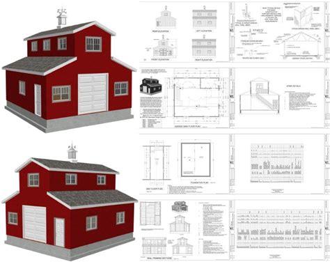 Monitor-Barn-Home-Floor-Plans