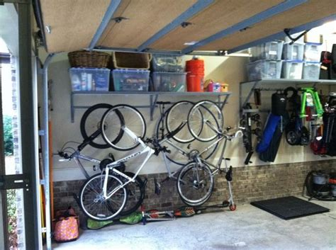 Monkey Bar Storage Diy Ideas