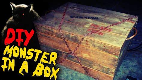 Monster-In-A-Box-Diy