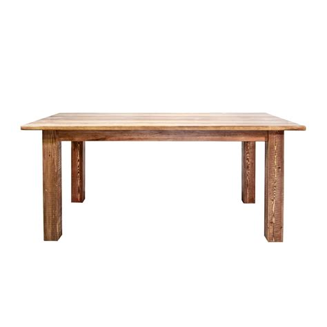 Montana-Woodworks-Table