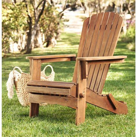 Monterey-Dark-Natural-Folding-Adirondack-Chair