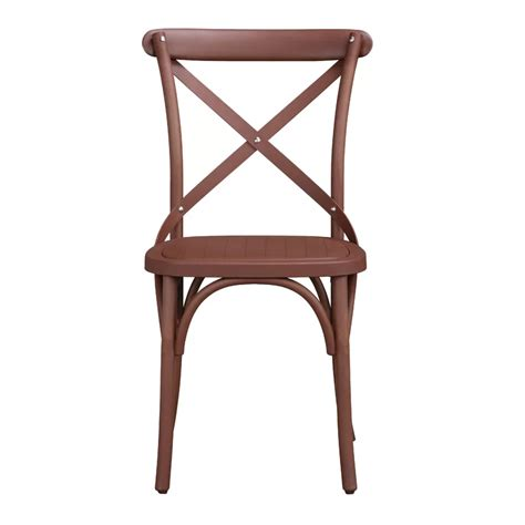 Montreal Retro Patio Chair By Winston Porter