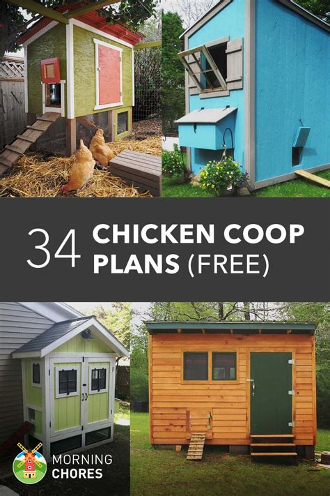 Morning-Chores-Chicken-Coop-Plans