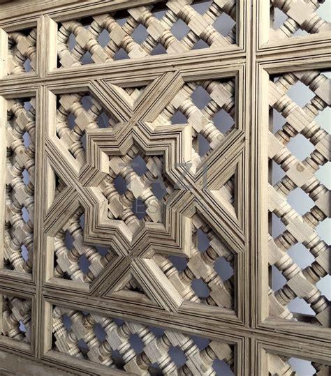 Moroccan-Woodwork