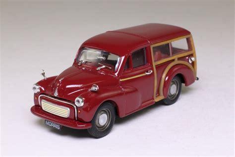 Morris-1000-Traveller-Woodwork