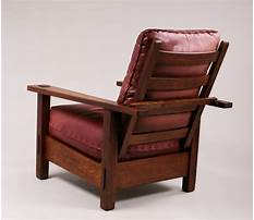 Best Morris chair design