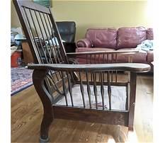 Best Morris chair for sale aspx files