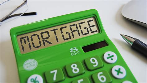 Mortgage Calculator Nz