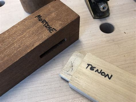 Mortise and tenon joint.aspx Image