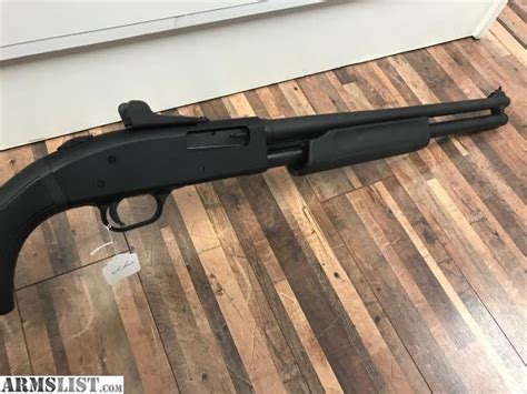 Mossberg 500 20 Gauge Tactical For Sale And Mossberg 500 All Weather