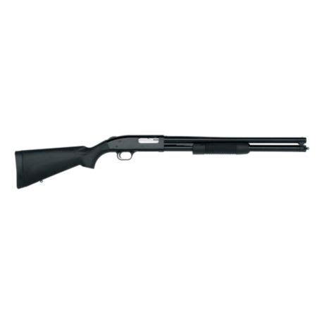 Mossberg 500 At Cabela S And Mossberg 500 Camo Scope