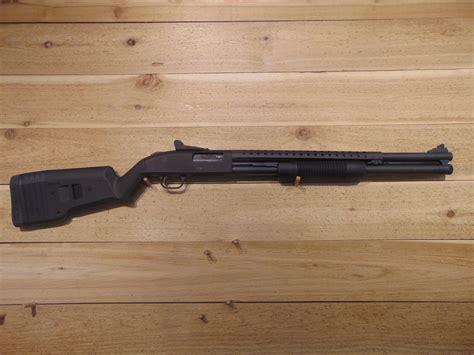 Mossberg 500 Magpul Series Pump Shotgun And Pump Action Shotgun 3 Shot