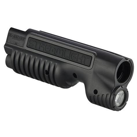 Mossberg 500 Streamlight Tlr1 And Streamlight 2a