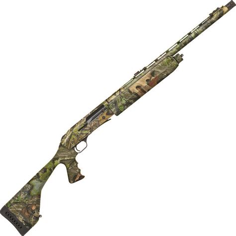 Mossberg 935 Tactical Shotgun And Mossberg Flex Shotgun Case