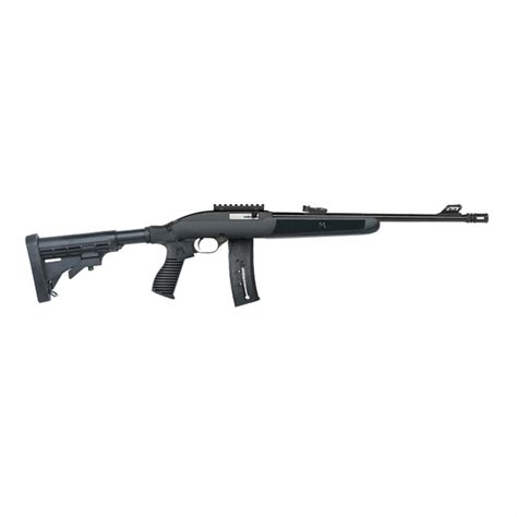 Mossberg Tactical 22 Rimfire Semi Auto Rifle Accessories And Replica Winchester Rifle For Sale