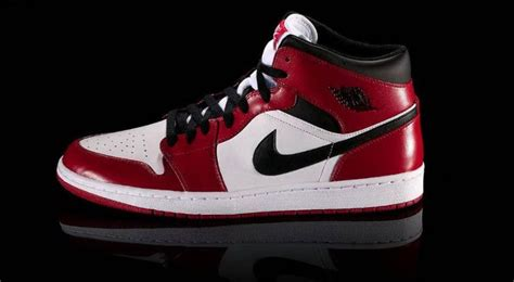 Most Famous Nike Sneakers