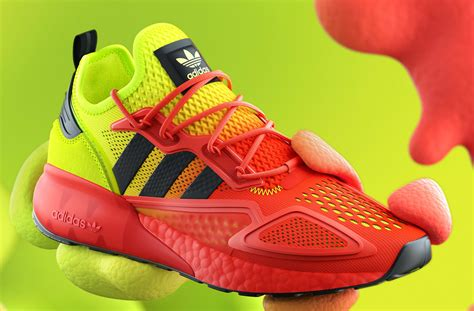 Most Iconic Adidas Sneakers
