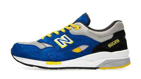 Most Popular New Balance Sneakers 2015