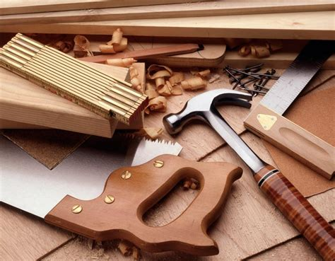Most Useful Carpentry Tools